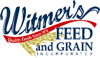 Witmers Feed and Grain Incorporated Logo