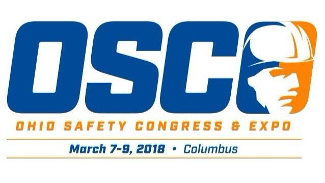 Ohio Safety Congress & Expo 2018