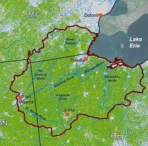 Western Lake Erie Basin