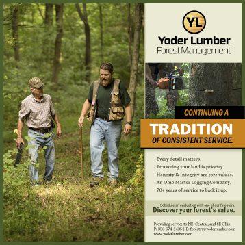 Yoder Lumber