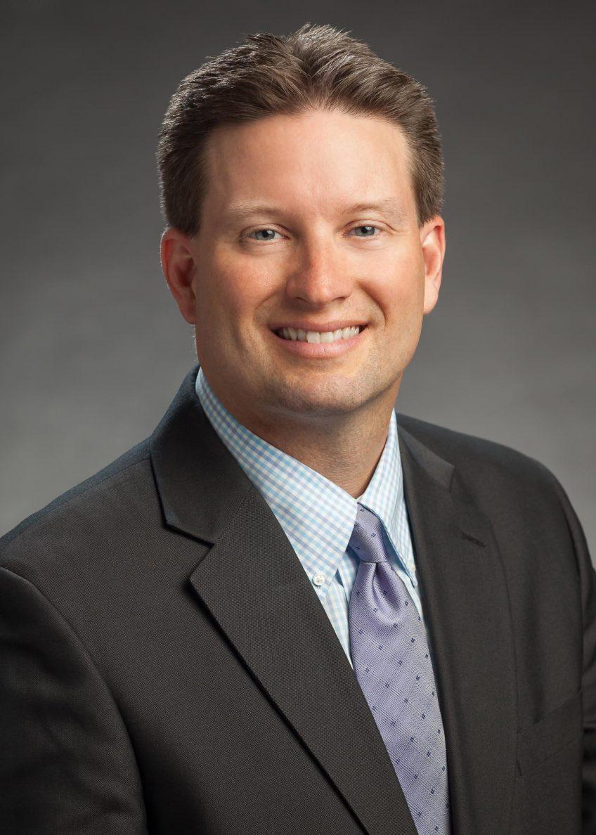 Adam Sharp - Executive Vice President
