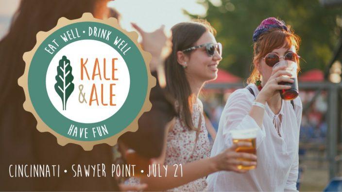 Kale & Ale Festival, Cincinnati