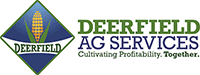 Deerfield Ag Services Logo