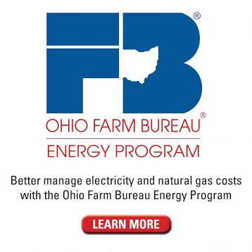 Ohio Farm Bureau Energy Program