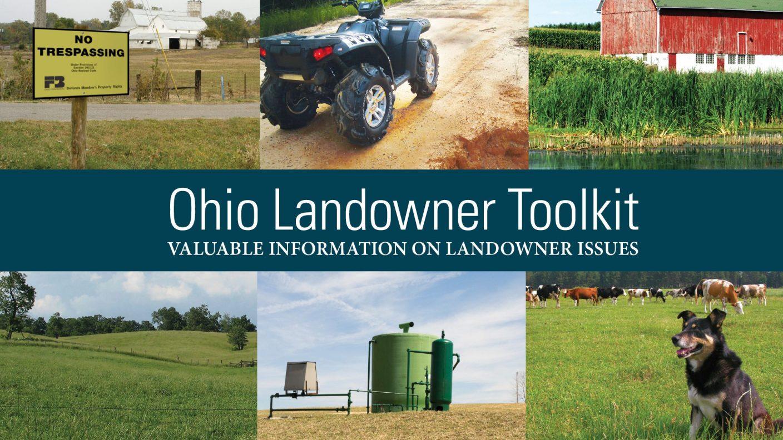 Landowner Toolkit Advertisement