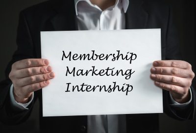membership-marketing-internship