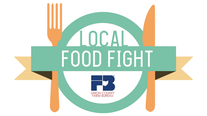 Union County Local Food Fight