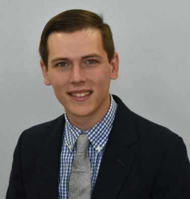Chris Shoup $1,000 - Chris is the son of Dean and Susan Shoup and graduated from Orrville High School in May 2016. Now studying at The Ohio State University, Chris majors in Agricultural Systems Management and plans to graduate in Spring 2019. Chris is a member of the Alpha Gamma Sigma Fraternity, Crops and Soils Club, and the Ag Systems Management Club. After graduation, Chris hopes to earn a master's degree and eventually return to the family farm. Congratulations Chris!