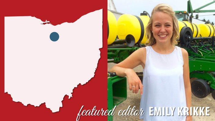 Emily Krikke