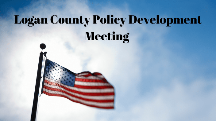 logan-county-policy-development-meeting