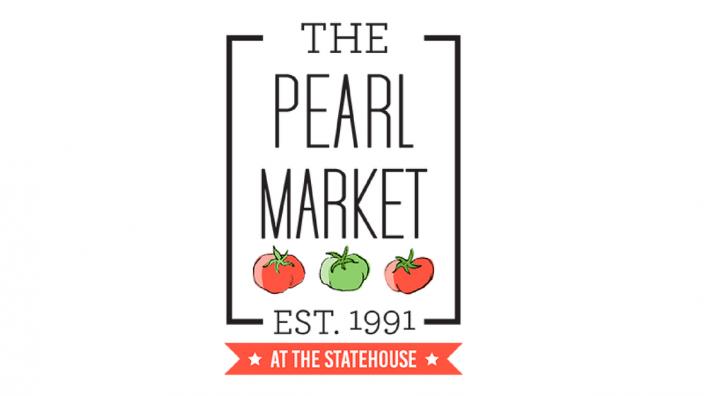 Pearl Market Logo