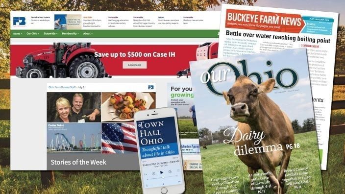 Ohio Farm Bureau news