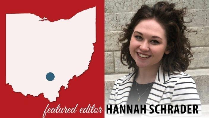 Hannah Schrader