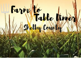 Shelby County Farm to Table