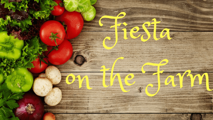 Fiesta on the Farm