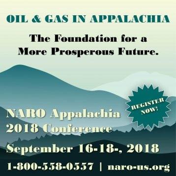 NARO conference