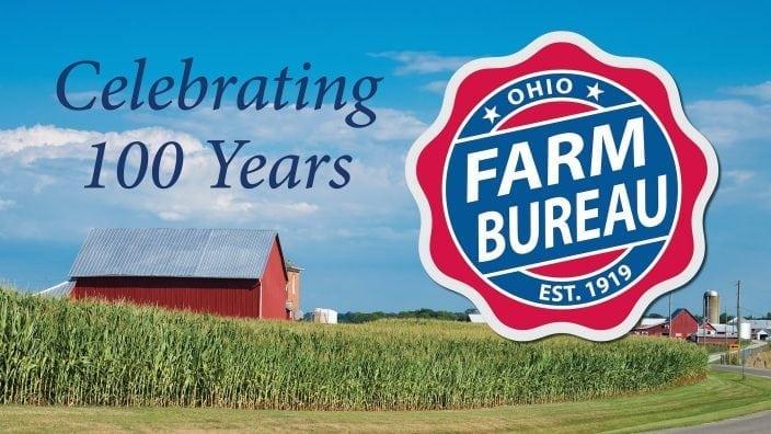 Ohio Farm Bureau Centennial