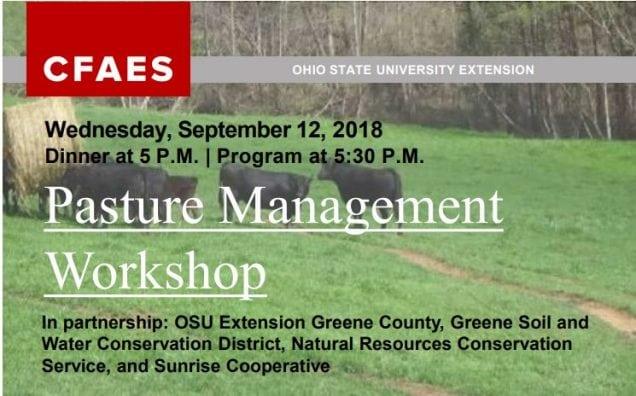 pasture-management