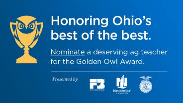 Golden Owl Award