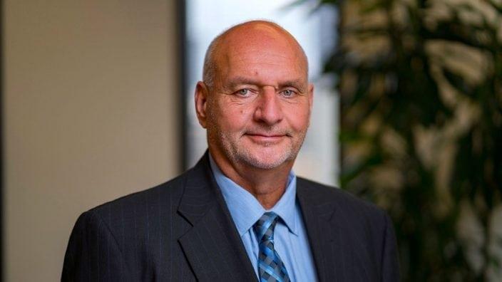 Kent McGovern