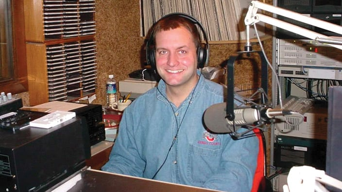 Dusty Sonnenberg delivers the Maumee Valley Ag Report on 103.1 WNDH in northwest Ohio.
