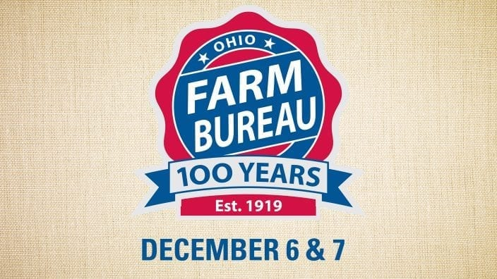 Ohio Farm Bureau 100th annual meeting
