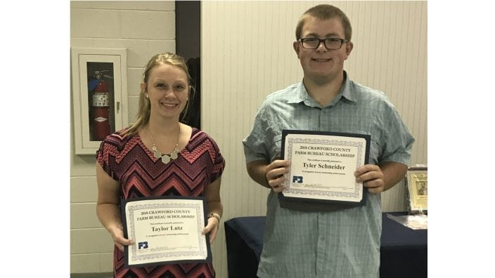 crawford-2018-scholarship-winners