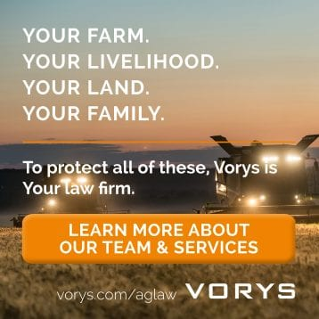 Vorys ad