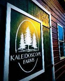 Kaleidoscope Farms