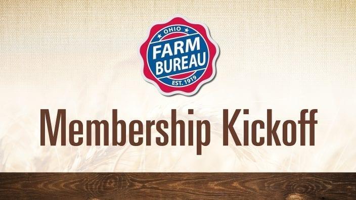 Membership Kickoff