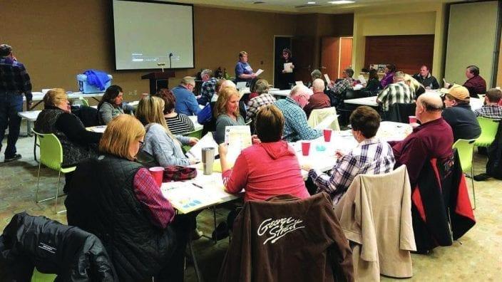 2019 Butler County Membership Kickoff