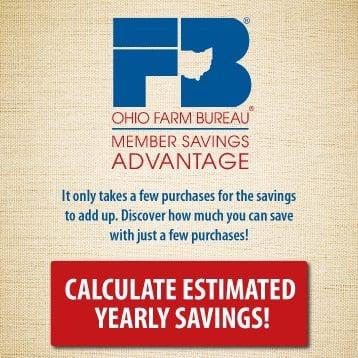 Member Savings Advantage Calculator