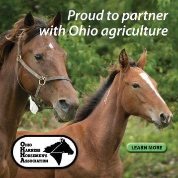 Ohio Harness Horsemens Association
