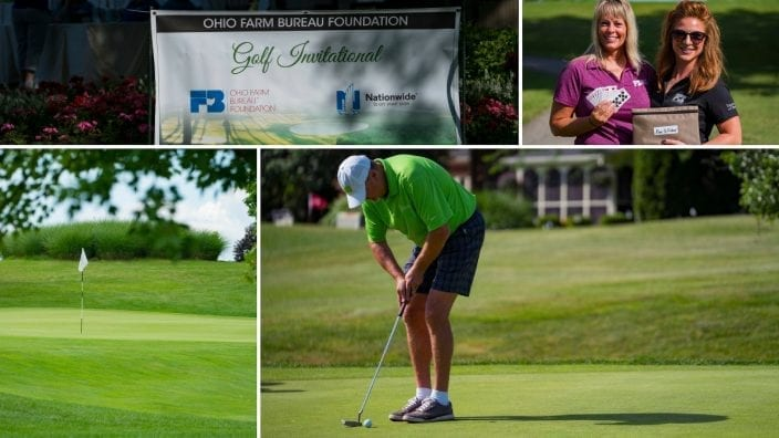 Foundation Golf Outing