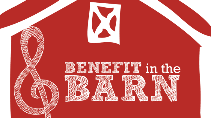 Benefit in the Barn