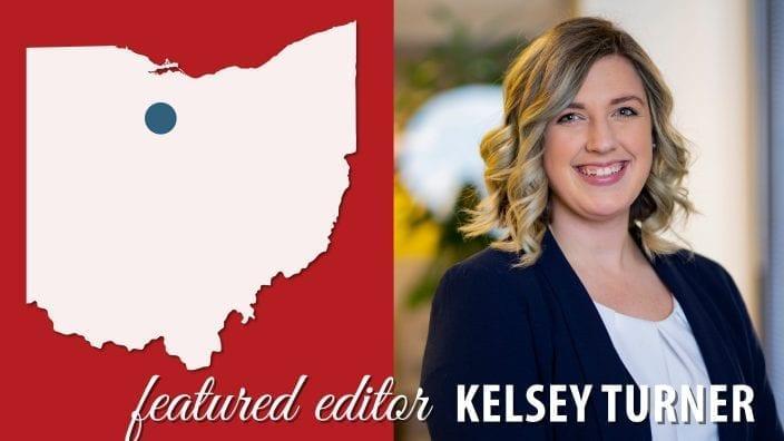 Kelsey Turner