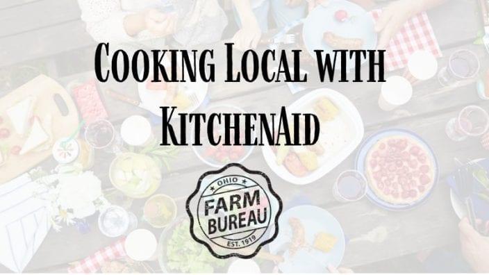 local with kitchenaid