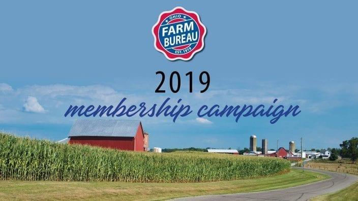2019 Membership Campaign