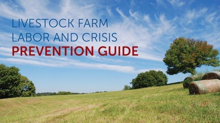 Livestock Farm and Labor Guide