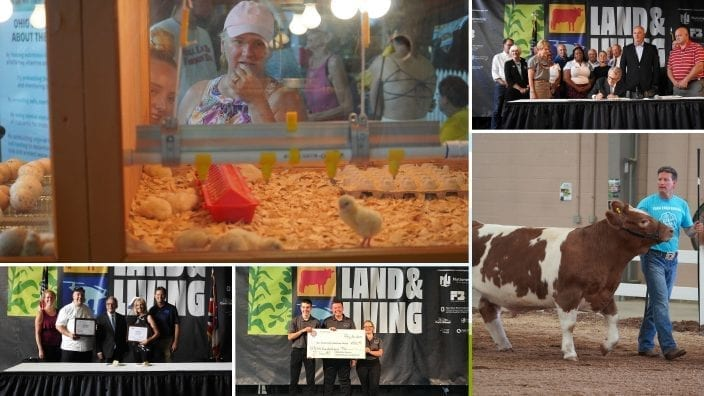 Ohio Farm Bureau - Growing Ohio's Farm and Food Community