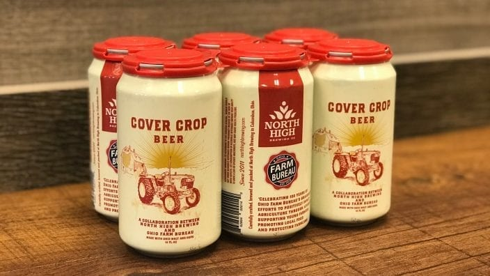 Cover Crop beer