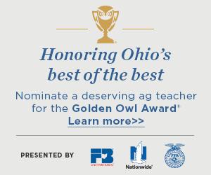 2019-2020 Golden Owl Award