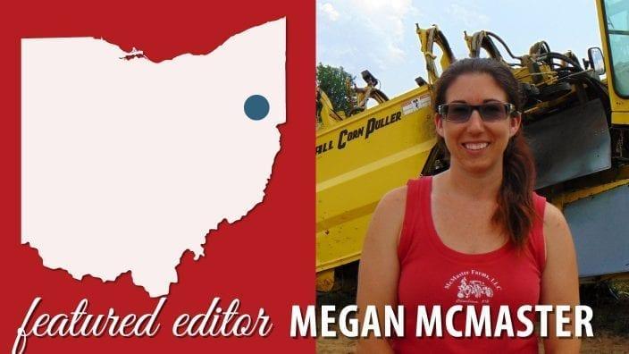 Megan McMaster