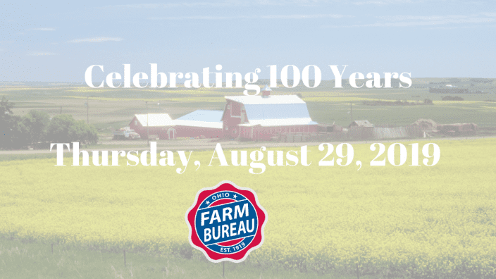 celebrate 100 years