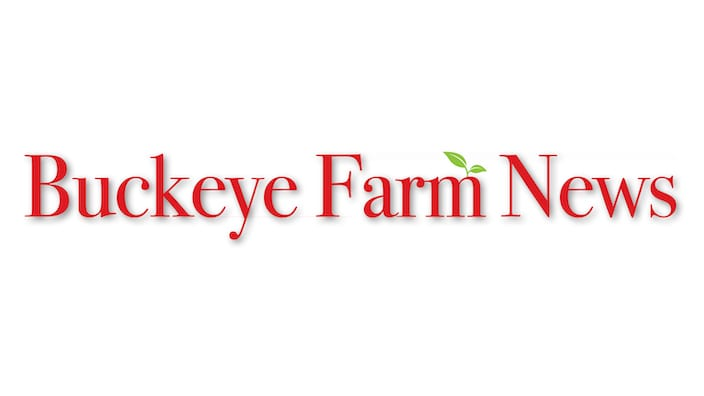 Buckeye Farm News logo