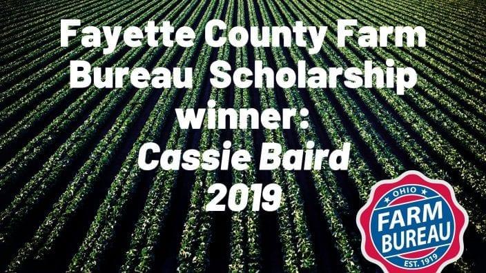 fc-farm-bureau-scholarship-cassie-baird