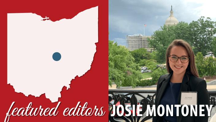 Josie Montoney