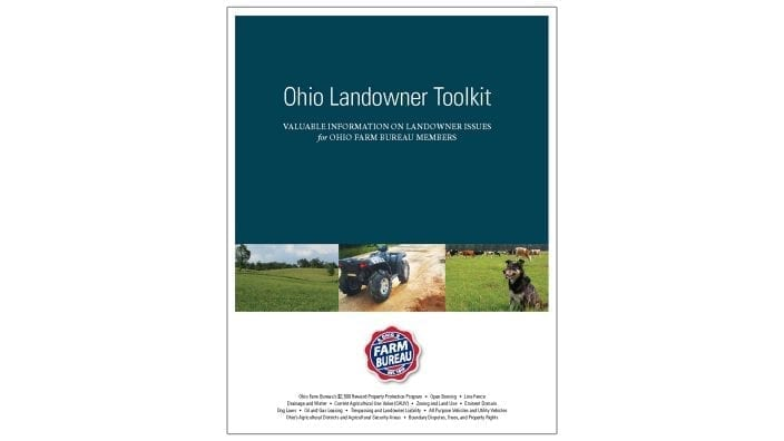 Landowner Toolkit cover sample