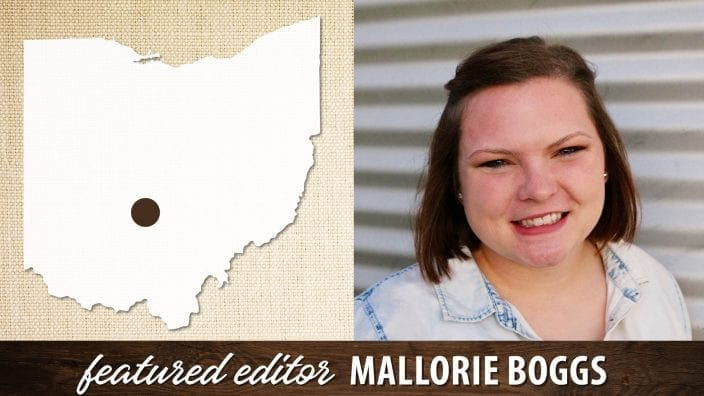 Mallorie Boggs