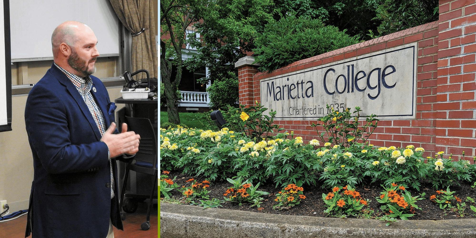 marietta-college